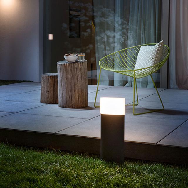 LEDVANCE Endura Style Ellipse LED bollard light