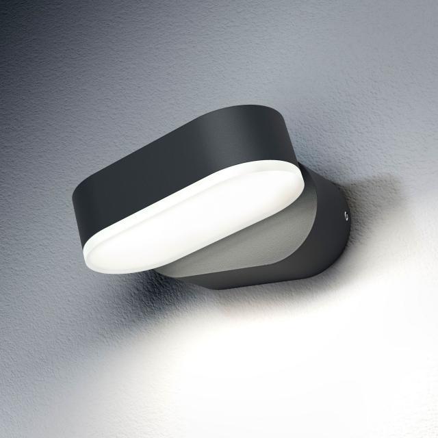LEDVANCE Endura Style Mini Spot LED wall light, single headed