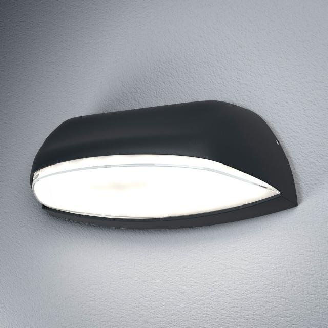 Osram Endura Style Wide LED wall light