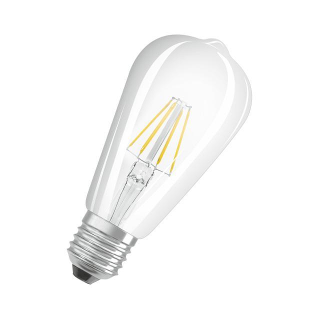 Osram LED Star Retrofit Filament Edison, E27