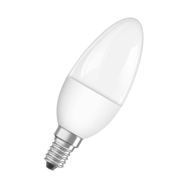Osram LED Superstar Classic B Advanced, E14 dimmable
