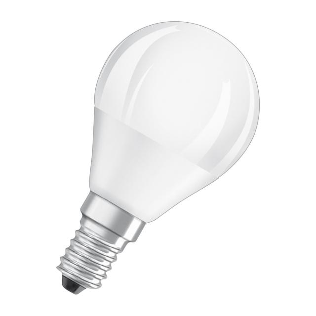 Osram LED Superstar Classic P Advanced, E14 dimmable