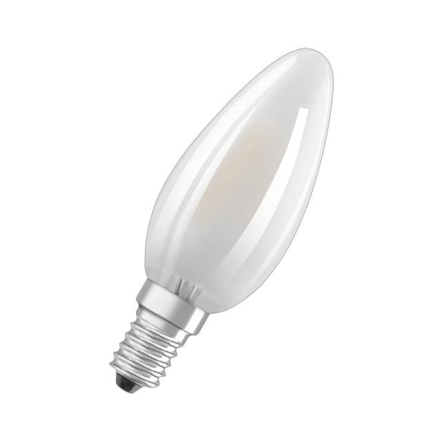 Osram LED Superstar Retrofit Classic B, E14 dimmable