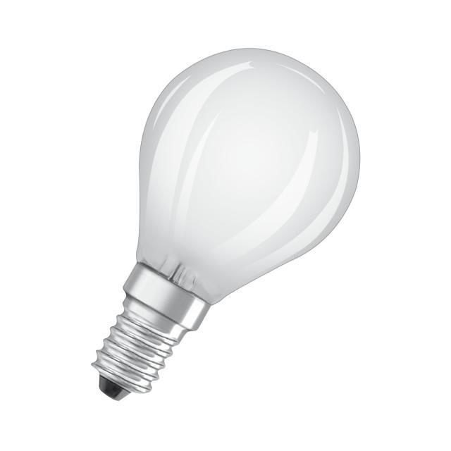 Osram LED Superstar Retrofit Classic P, E14 dimmable