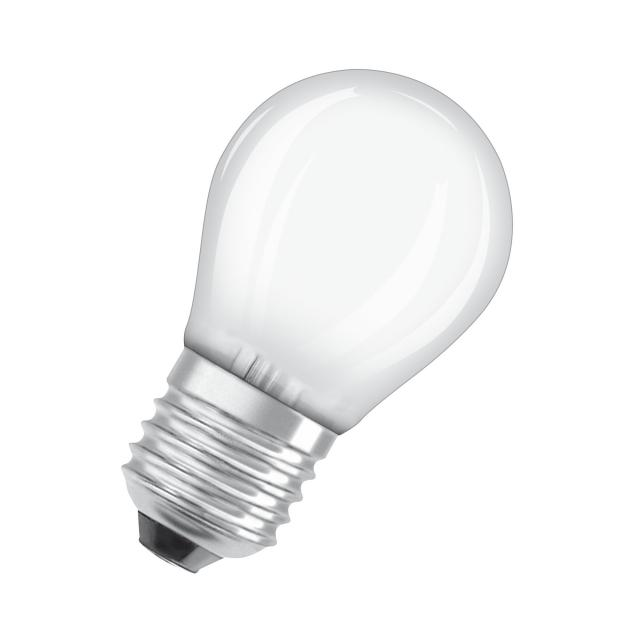 Osram LED Superstar Retrofit Classic P, E27 dimmable