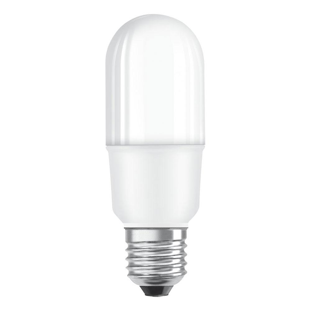 Osram LED Stick Lampe STAR STICK FR 10W warmweiss E27 4058075059191 wie 75W