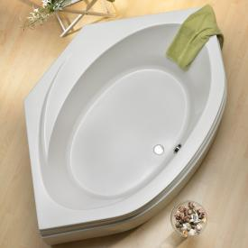 Ottofond Canary corner bath without support