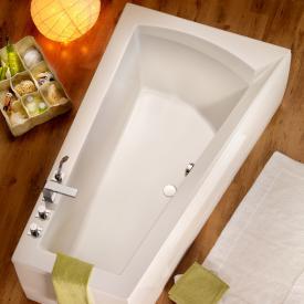 Ottofond Galia I corner bath