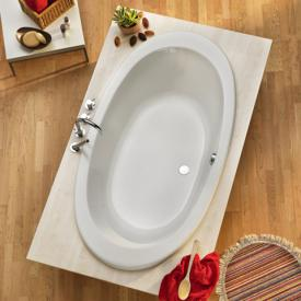 Ottofond Gomera oval bath with support