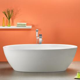 Ottofond Latina freestanding oval bath