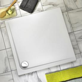 Ottofond Maui square shower tray without support