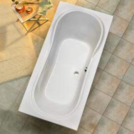 Ottofond Palma rectangular bath without support