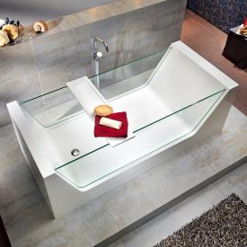 Ottofond Pure freestanding rectangular bath