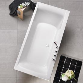 Ottofond Rosa rectangular bath