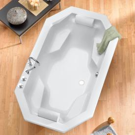 Ottofond Sumatra octagonal bath with bath support
