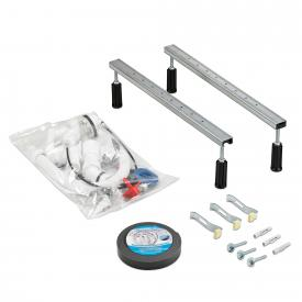 Ottofond Universal installation set for acrylic baths