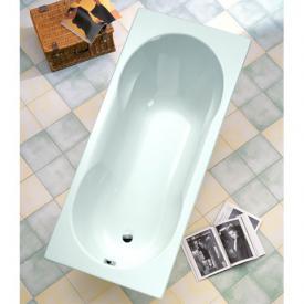 Ottofond Viva rectangular bath