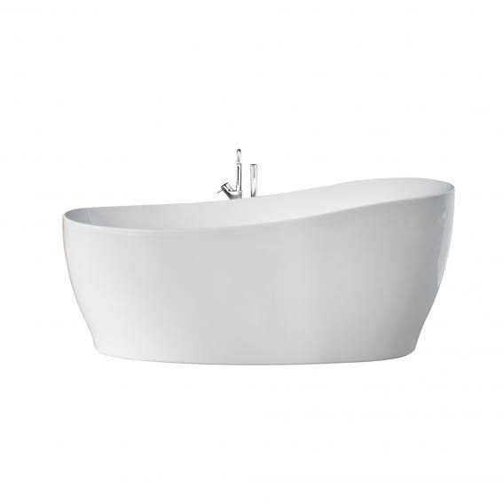 Ottofond Aviva freestanding bath white