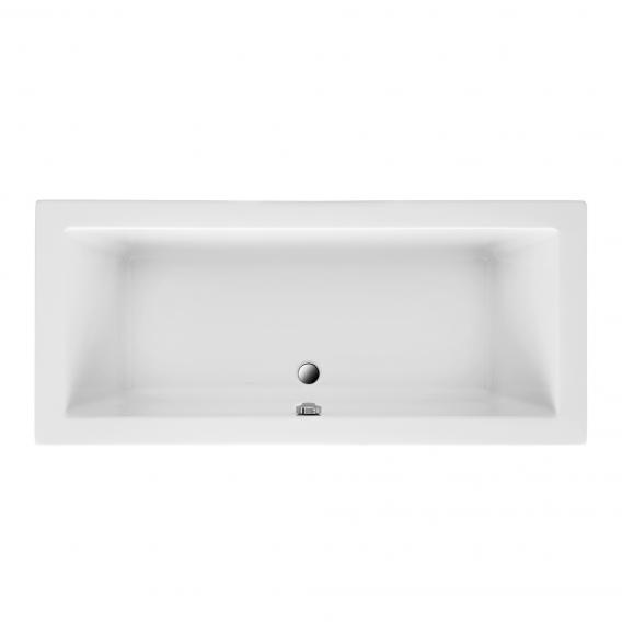 Ottofond Cubic rectangular bath with support