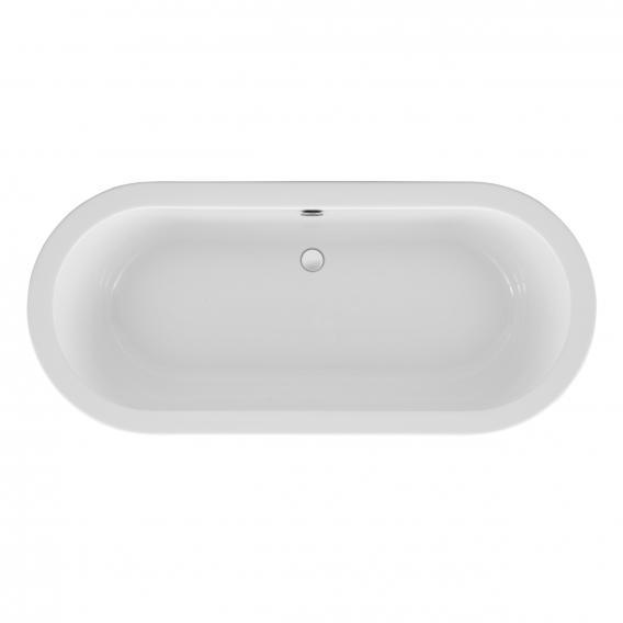 Ottofond Flora freestanding oval bath