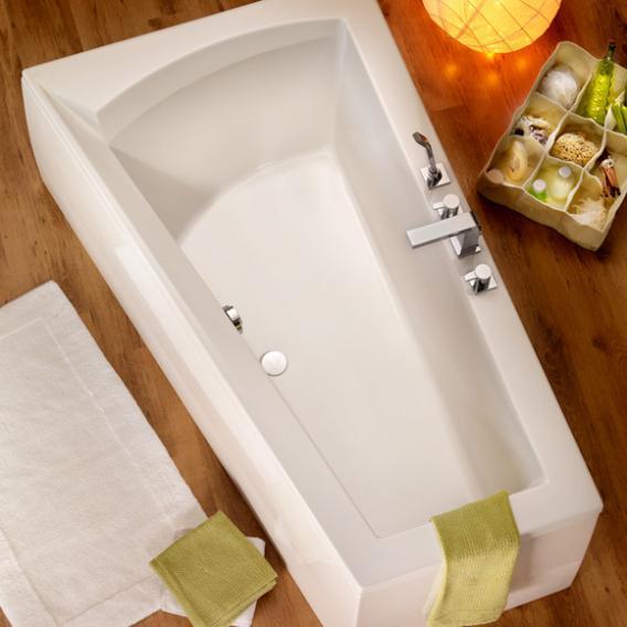 Ottofond Galia I Mod. B corner bath, left corner