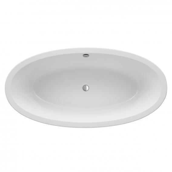 Ottofond Latina freestanding oval bath