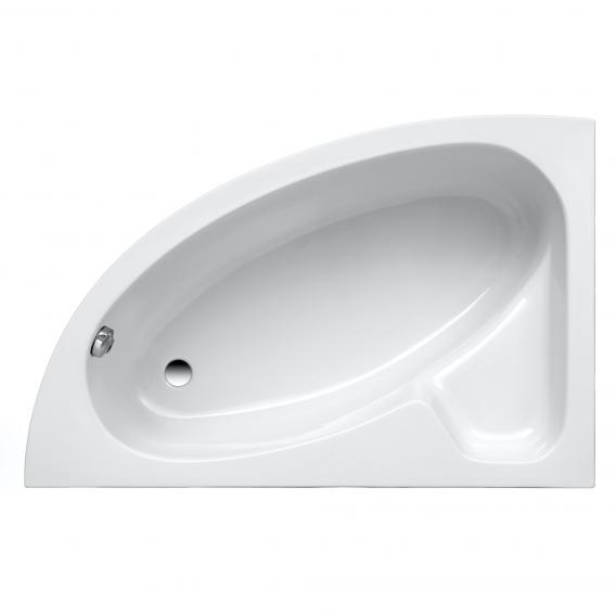 Ottofond Salinas corner bath with panel