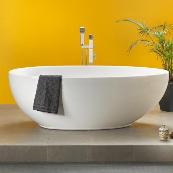 Ottofond Somerset freestanding oval bath