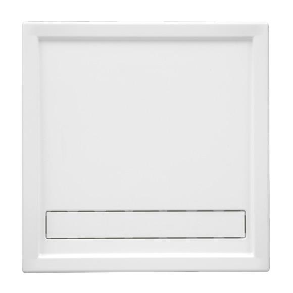 Ottofond Fashion-Board rectangular shower tray