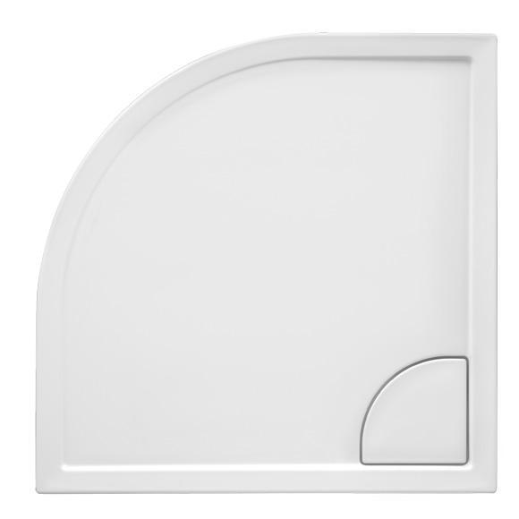 Ottofond Fashion-VK quadrant shower tray