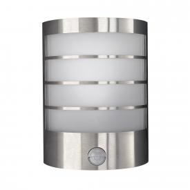 Massive by Philips Calgary wall light with sensor