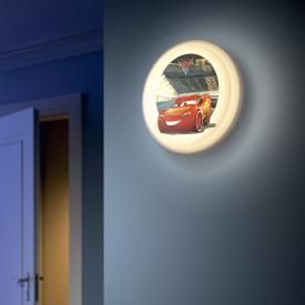 Philips Disney Cars LED ceiling light/wall light
