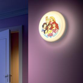 Philips Disney Princess LED ceiling light/wall light