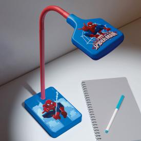 Philips Disney Spider-Man LED table lamp