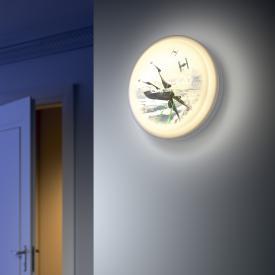 Philips Disney Star Wars LED ceiling light/wall light