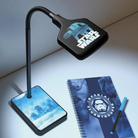Philips Disney Star Wars LED table lamp