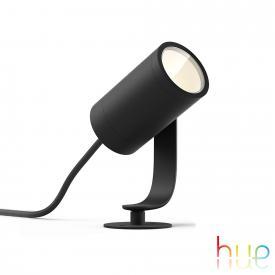 Philips Hue Lily LED spotlight/floor light, basic set