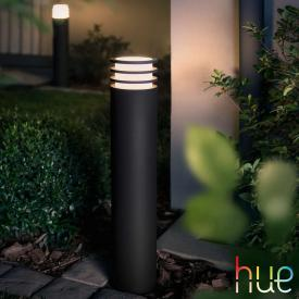 Philips Hue Lucca bollard light