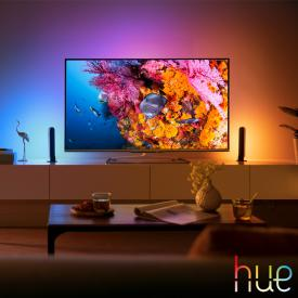 Philips Hue Play LED table lamp set of 2