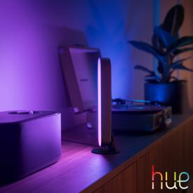 Philips Hue Play LED table lamp single pack with dimmer
