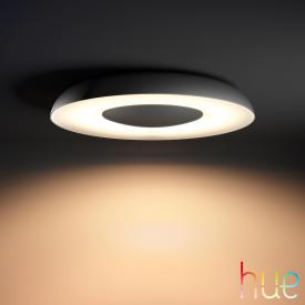 Philips Hue Still LED ceiling light with dimmer