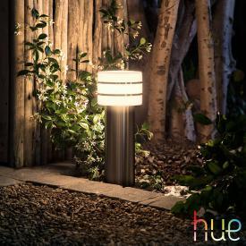Philips Hue Tuar LED pedestal light
