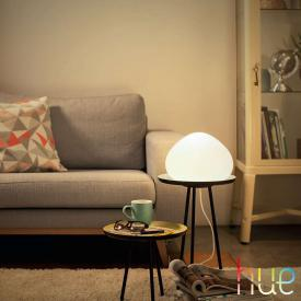 Philips Hue Wellner table lamp with dimmer