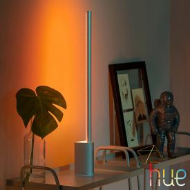 Philips Hue White and color ambiance Signe LED table lamp with dimmer
