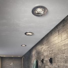Philips myBathroom Dreaminess 3er Set LED recessed spotlight round