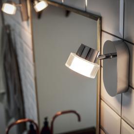 Philips myBathroom Resort LED wall light 1 head