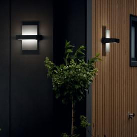 Philips myGarden Afterglow LED wall light