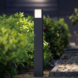 Philips myGarden Arbour LED bollard light