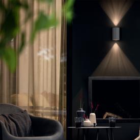 Philips myGarden Buxus LED wall light