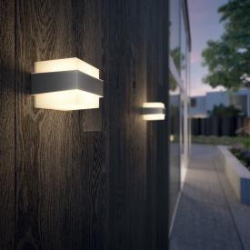 Philips myGarden Shovel wall light